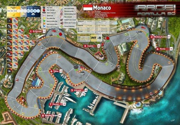 Race! Formula 90 Exp. #1