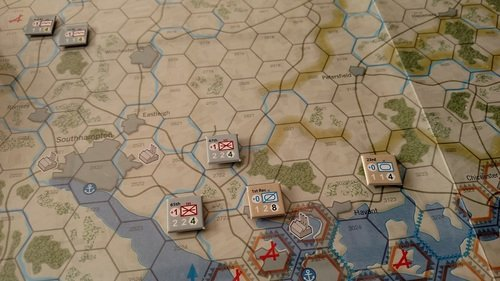World at War #52 Sealion