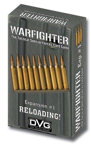Warfighter Exp. 1 - Reloading