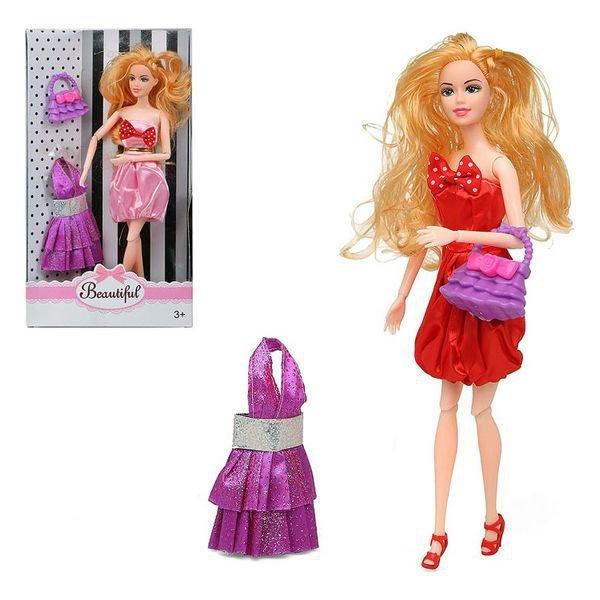 Lalka Beautiful Fashion 118865