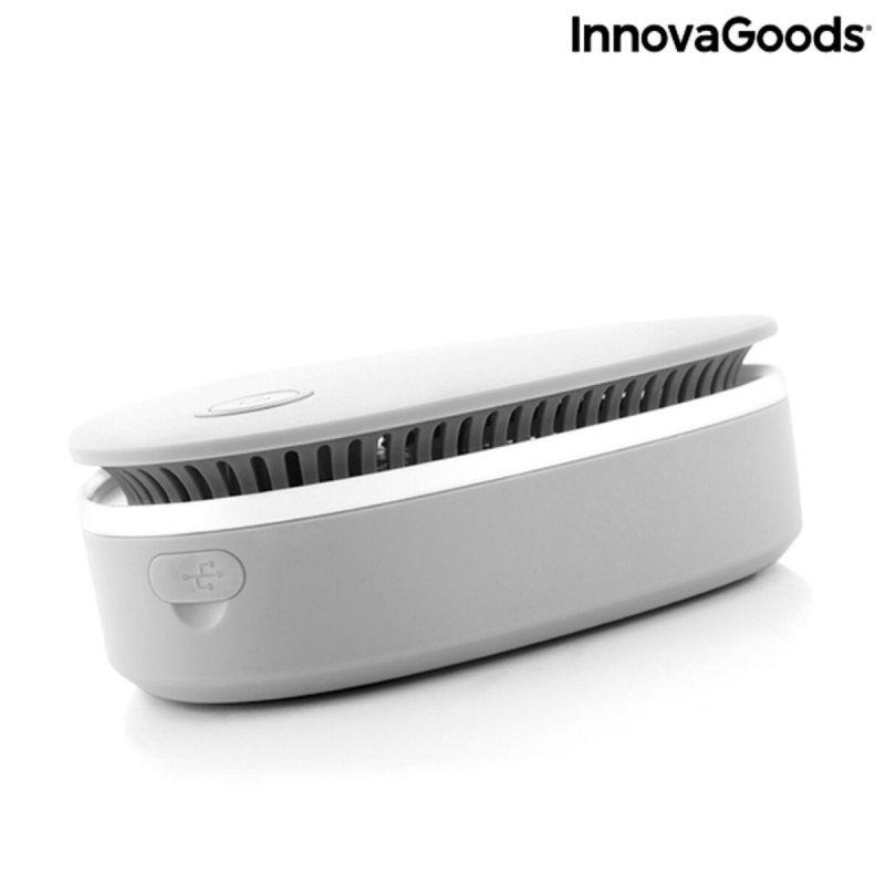 Akumulatorowy Generator Ozonu Awozone InnovaGoods
