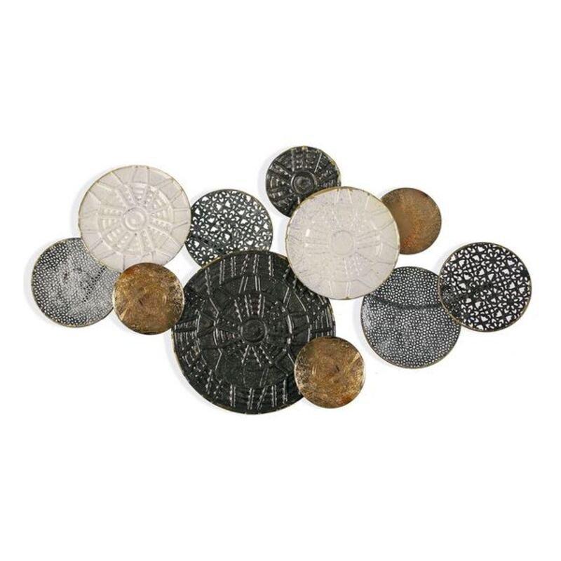 Obraz Metal (6,4 x 49,5 x 91,4 cm)