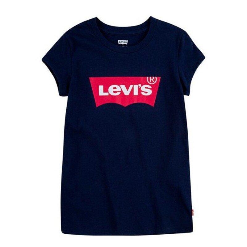 Koszulka z krótkim rękawem dla dzieci Levi's SS BATWING TEE