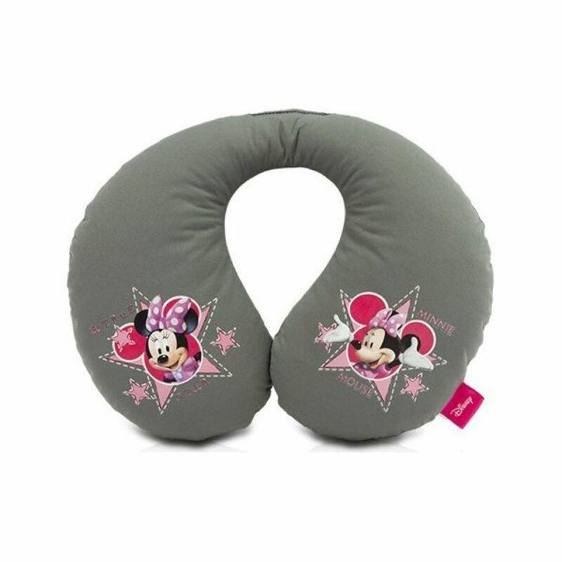 Ergonomiczna poduszka na szyję Minnie Mouse CS6