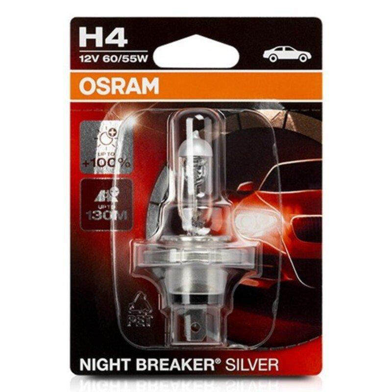 Automotive Bulb Osram 64193NBS-01B H4 12V 60/55W