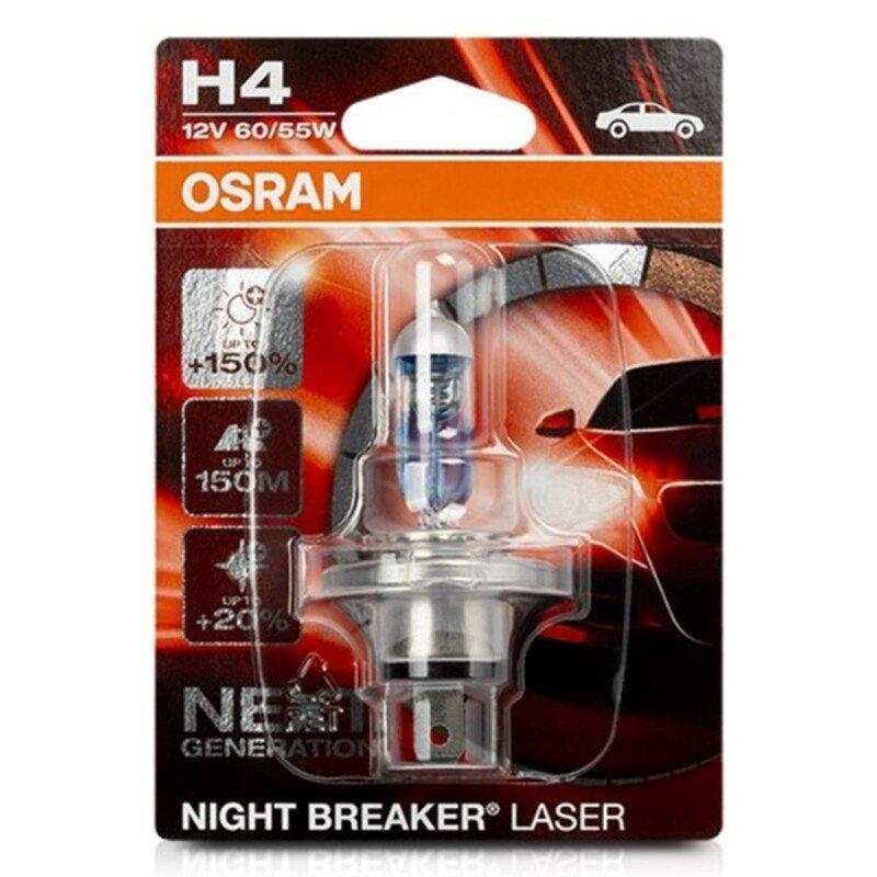 Automotive Bulb Osram 64193NL-01B H4 12V 60/55W