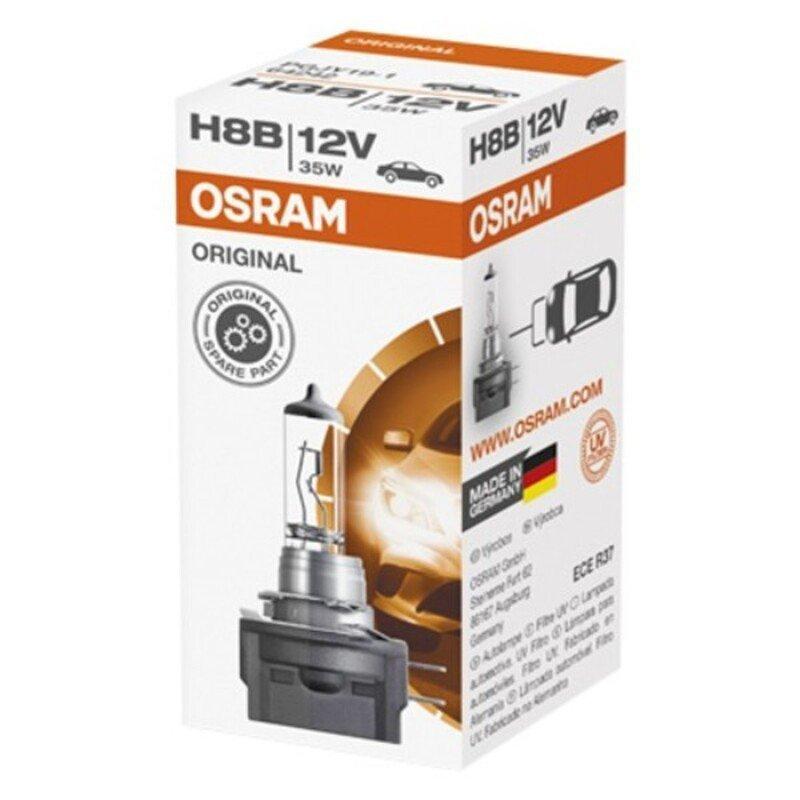 Automotive Bulb Osram 64242 H8 12V 35W