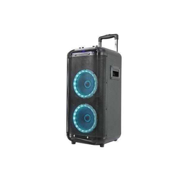 Głośnik Bluetooth Denver Electronics TSP-450 1800 mAh 30W Czarny