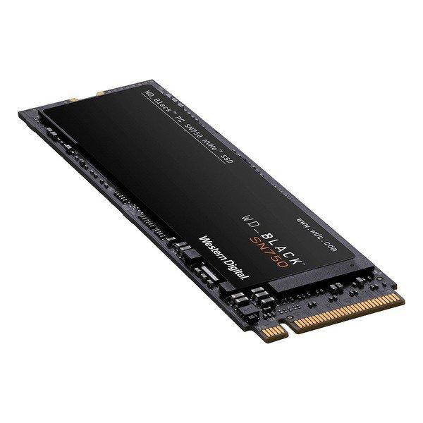 Dysk Twardy Western Digital SN750 SSD 500 GB M.2