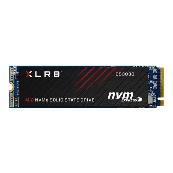 Dysk Twardy PNY XLR8 CS3030 SSD 500 GB M.2