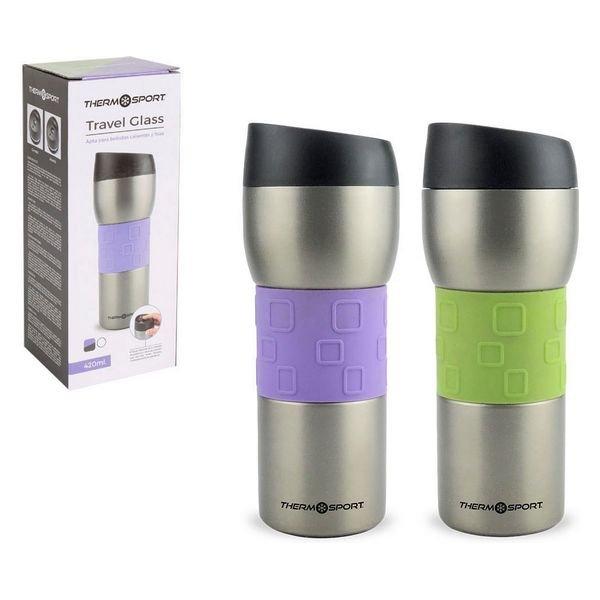 Termos ThermoSport Travel Soft 420 ml