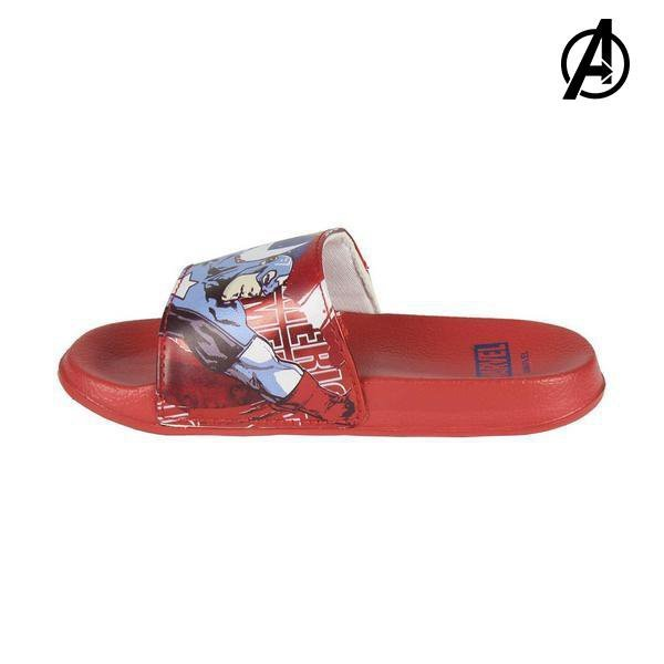 Klapki basenowe The Avengers 73811
