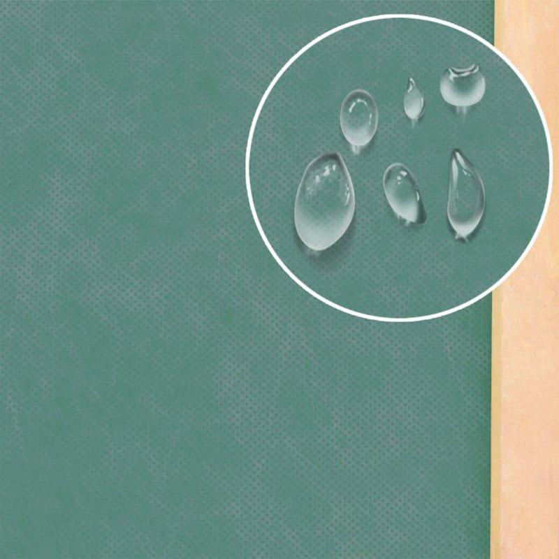 Klatka dla kurcząt z gniazdem, czerwona, 193x68x104 cm, jodła