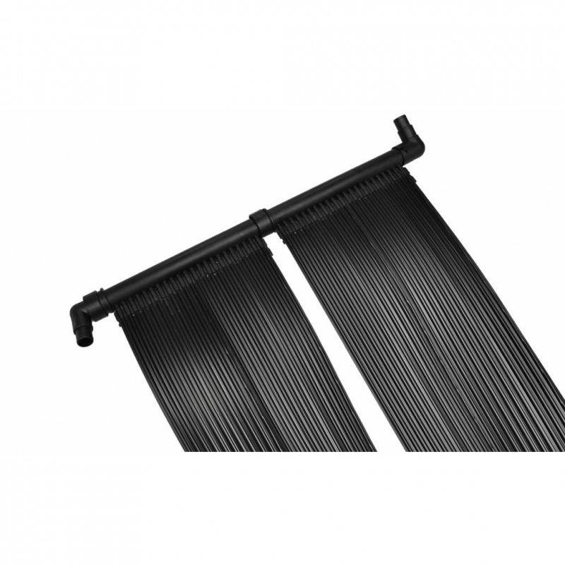 Podgrzewacz solarny do basenu, panel