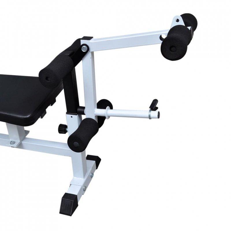 Wielofunkcyjna ławka treningowa