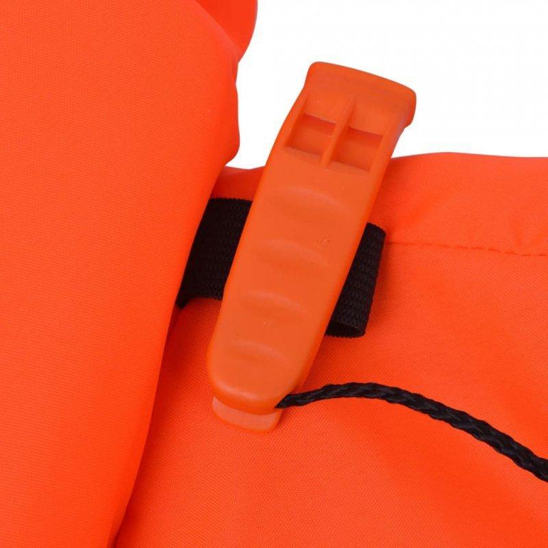 Kamizelka ratunkowa dla dziecka 100 N 10-20 kg