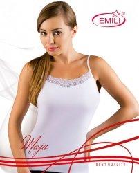 Koszulka Emili Maja biała S-XL