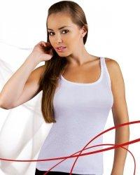 Koszulka Emili Mania biała 2XL-3XL