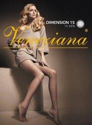Rajstopy Veneziana Dimension 15 den 2-4