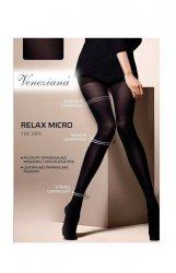 Rajstopy Veneziana Relax Micro 100 den