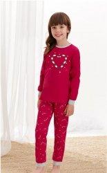 Piżama Taro Ada 433 dł/r 92-116 Z'20