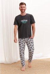 Piżama Taro Jeremi 2199 kr/r M-2XL Z'20