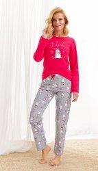 Piżama Taro Maja 2226 dł/r S-XL Z'20