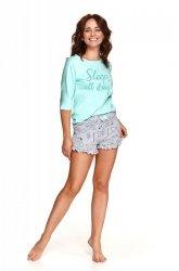 Piżama Taro Malwa 2488 3/4 S-XL L'21
