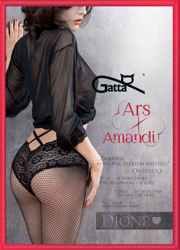 Rajstopy Gatta Ars Amandi Dione 01