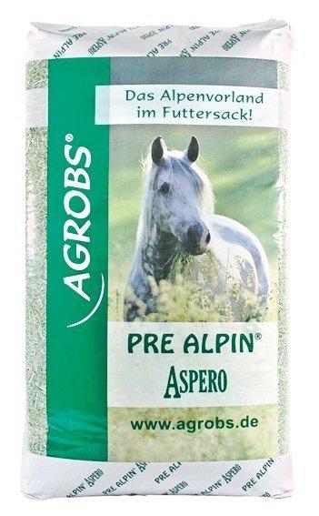 PreAlpin Aspero 20 kg  AGROBS