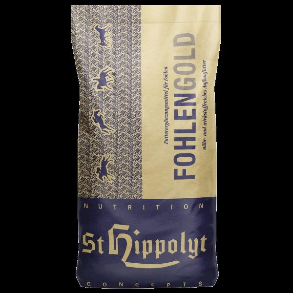 Fohlengold 20 kg  St. Hippolyt