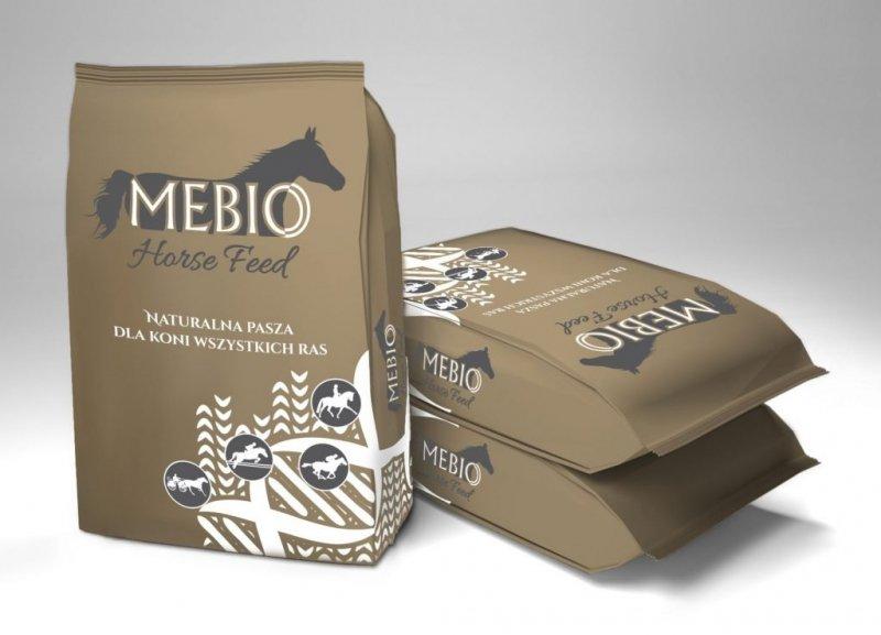 Build Up 20 kg Mebio