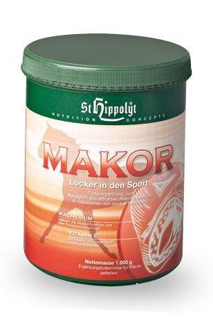 Makor - na uspokojenie 1 kg  St. Hippolyt