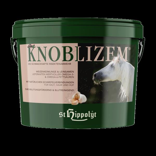 Czosnek - Knoblizem 10 kg  St. Hippolyt