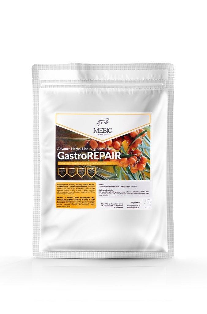 GastroRepair herbatka na wrzody 3 kg Mebio