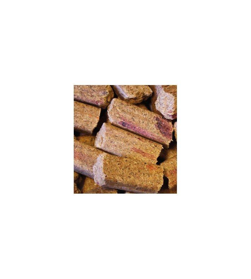 Lecker Bricks Owoce+Warzywa- przysmaki dla koni 1kg  Eggersmann