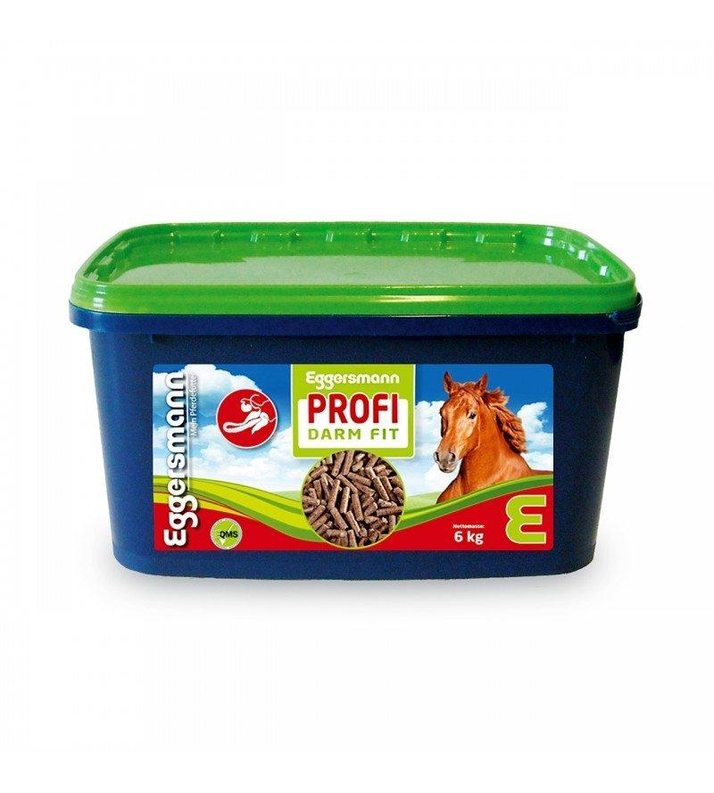 Profi DarmFit- preparat na biegunkę u koni 6kg  Eggersmann