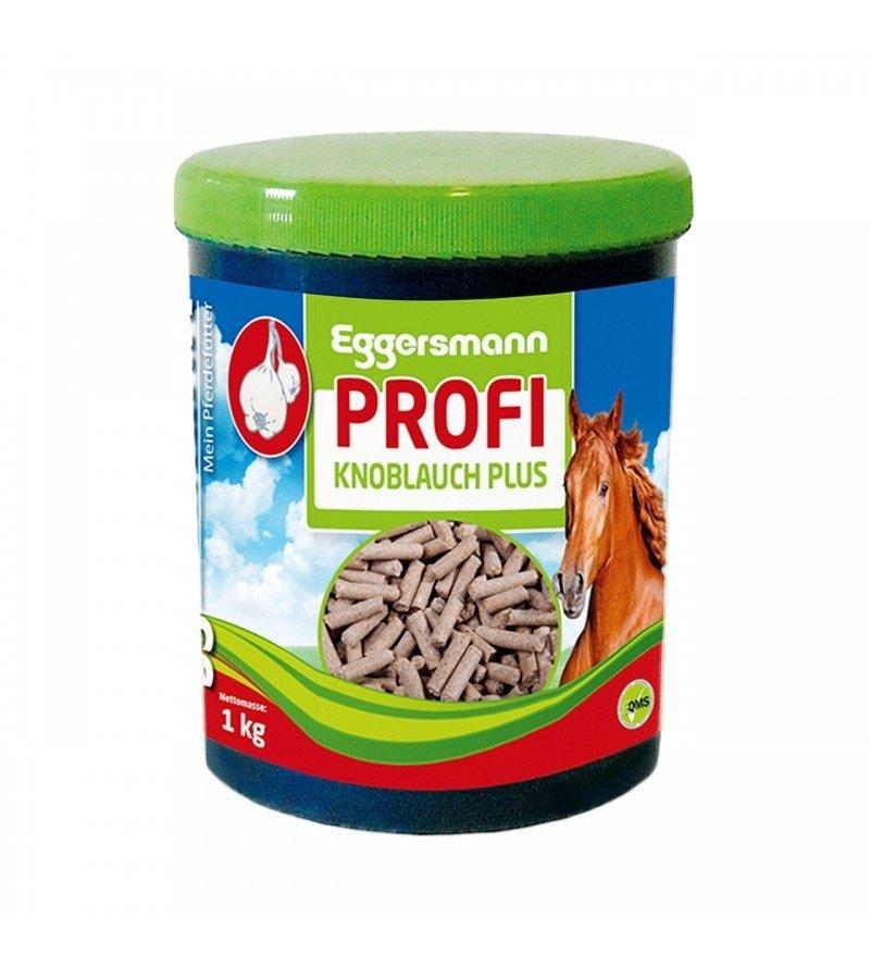 Profi Knoblauch Plus- czosnek w formie pelletu 1kg  Eggersmann