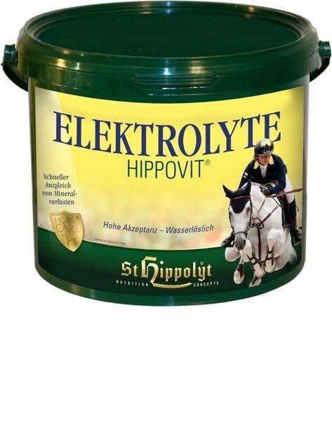 Elektrolity 2,5 kg  St. Hippolyt
