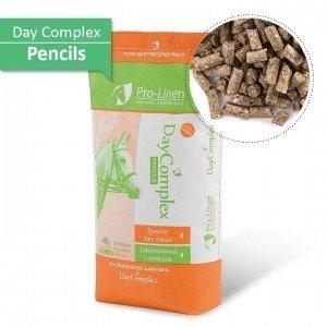 DAY COMPLEX PENCILS 20kg  Pro-linen