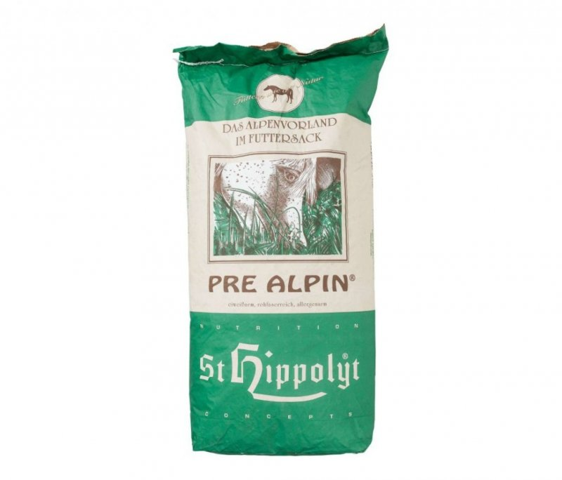 PreAlpin Wiesencobs – trawokulki 25 kg  St. Hippolyt