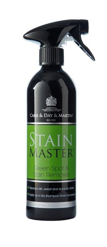 C&D&M STAIN MASTER - szampon usuwający plamy na sucho  500ml