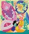 Zestaw kreatywny Mozaika Wróżki