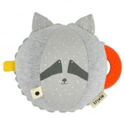 Mr. Raccoon aktywizująca piłka sensoryczna