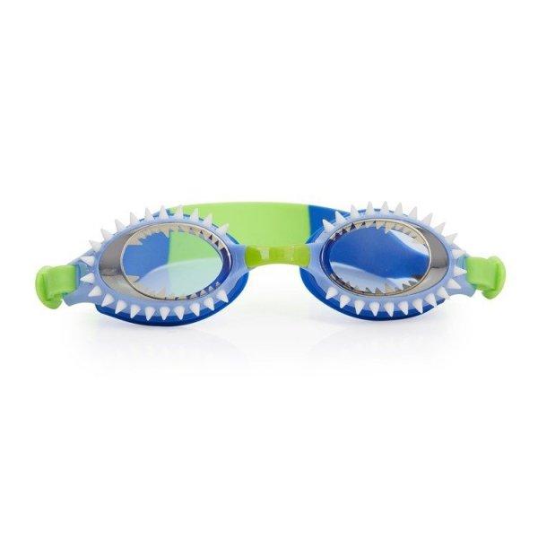 Okulary do pływania, Rekin Młot, 3+