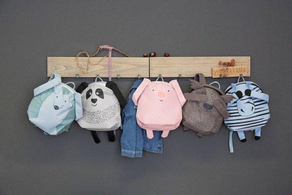 Plecak About Friends z magnesami Wombat Cali
