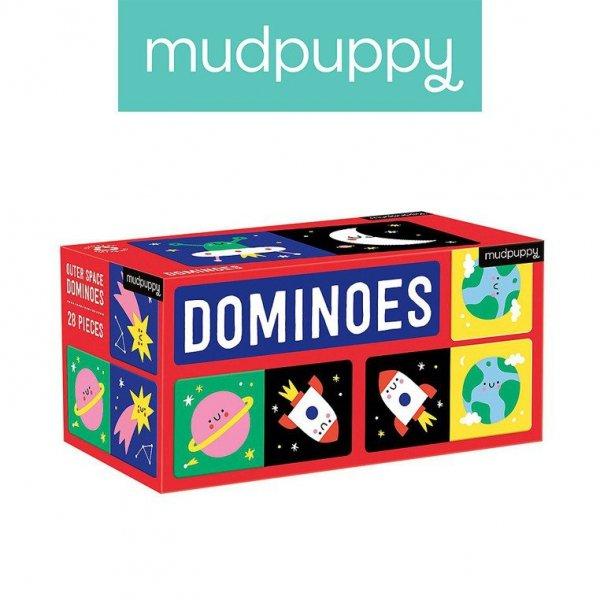 Gra Domino Kosmos 28 elementów