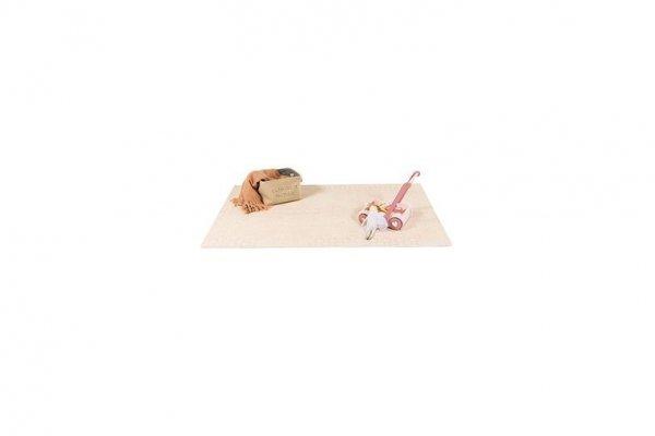 Mata do zabawy piankowa podłogowa Prettier Playmat Persian Blossom Light Pink