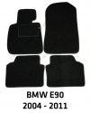 Dywaniki BMW e90/e91/e92/e93 3 Series