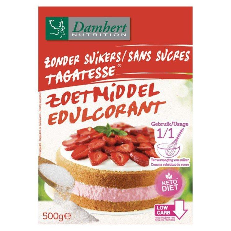 Tagatesse - zamiennik cukru Damhert, 500g